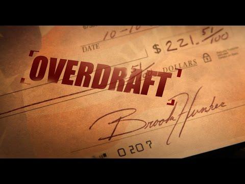 Banking Basics - Overdrafts