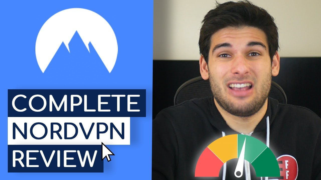 NordVPN COMPLETE Review - Is it Too Good To Be True?