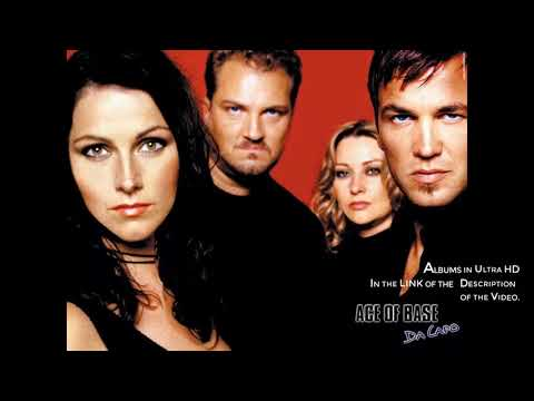 Download MP4 ace of base hd hq