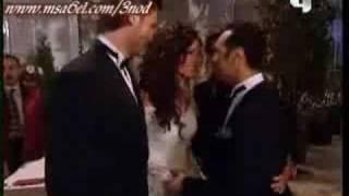 Noor And Mohannad Getting Married, In Arabic (gumus)