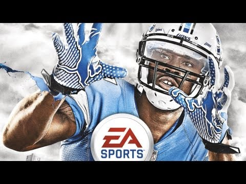 CGRundertow MADDEN NFL 13 for Nintendo Wii U Video Game Review