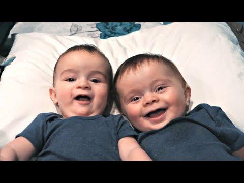 Sleep Training the Twins | Help!