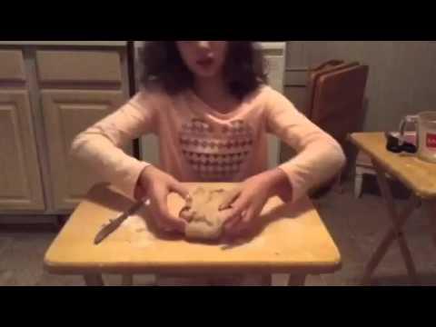 Ancient Egypt Food-Pita Bread