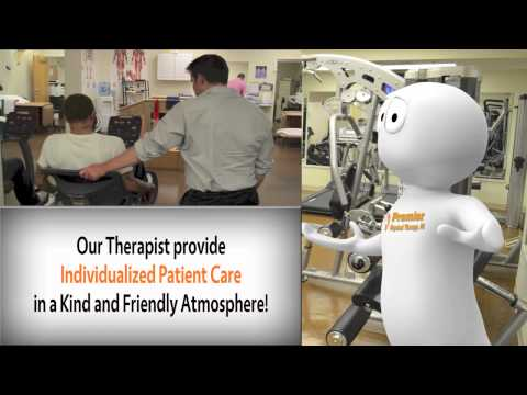 Physical Therapy Philadelphia