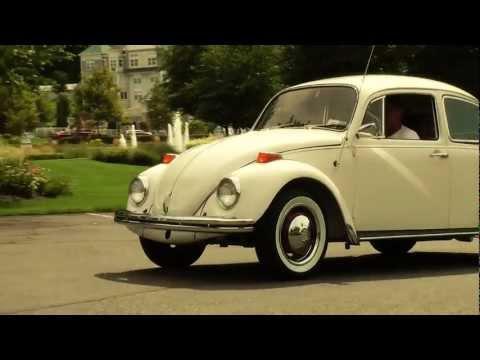 Classic VW Beetle Bugs 1972 Sedan Fully Restored 4 Sale