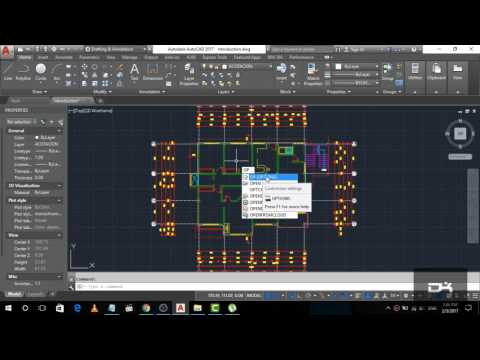 Enable Autosave in AutoCad | AutoCad Tips and Tricks | AutoCad 2017