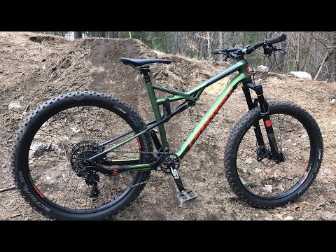 2018 Cannondale Bad Habit 2 Carbon