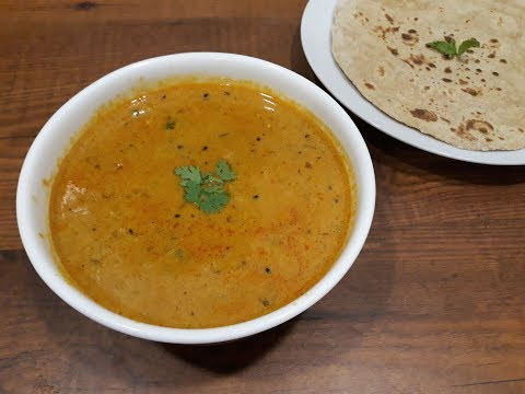 Hotel Style Aloo Kurma for Chapathi, Roti or Rice | Potato Masala Curry | Spicy Aloo Masala Curry