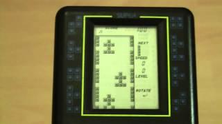 Kínai tetris játék: 999 az 1-ben (Chinese tetris game: 999 in 1)
