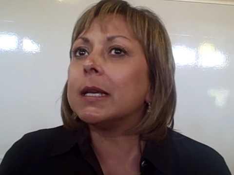 Susana Martinez on NM's unemployment overpayments