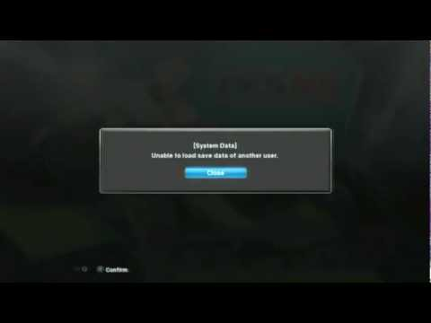 PES 2013 PS3 - How to Install Option File