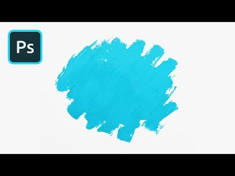 How to Create a Textured Brush in Photoshop