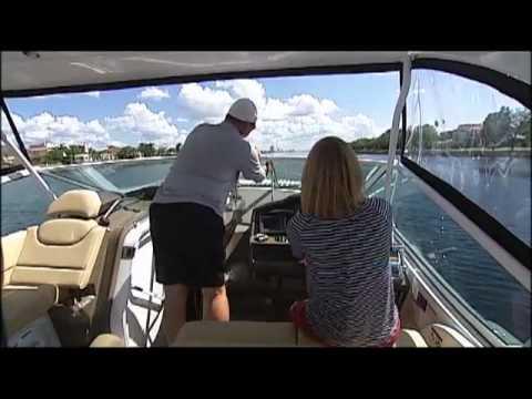 Daytime - Boating Lessons