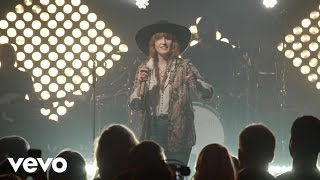Florence + The Machine - Dog Days Are Over (Live from iHeartRadio Theater New York City)
