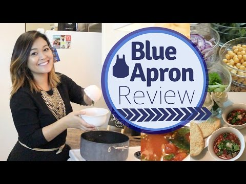 Blue Apron Review/First Impression | JaaackJack