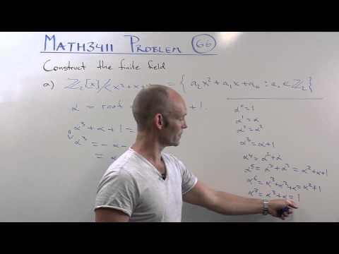 MATH3411 Problem 66