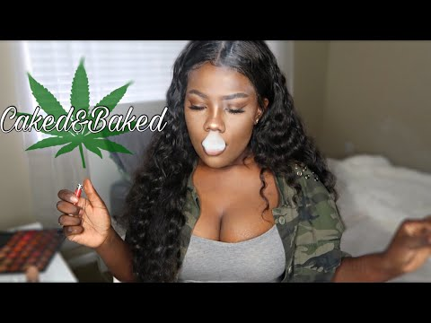 Caked&Baked: GRWM | HIGH CHIT CHAT