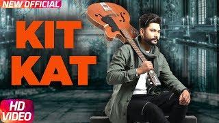 Kit Kat (Full Video)   Sukhman   Desi Crew   New Song 2018   Speed Records