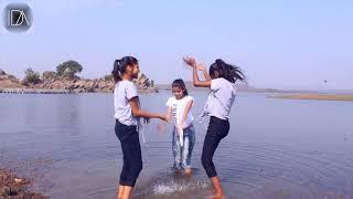 Tunu Tunu Dance | Sherlyn Chopra Feat. Vicky & Hardik | Sukriti Kakar | Choreography by Adarsh Anand