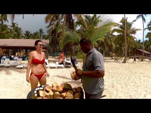 Punta Cana 2017 Dominican Republic / DJI Mavic Pro / Yi 4K / Feiyu G5