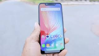 Tecno Camon 11 Pro Unboxing and First impressions - PakVim