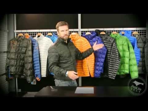 Sierra Designs DriDown Sweater Review