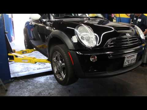 Mini Cooper Service/Maintenance/Reviews - FREE Courtesy Inspection @ Right Solutions West LA
