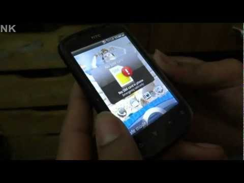htc explorer A310E hard reset(Facotry reset) Phone Unlock, Keypad Unlock.