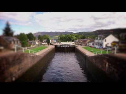 A Place in Scotland - HIGHLAND LIVING
