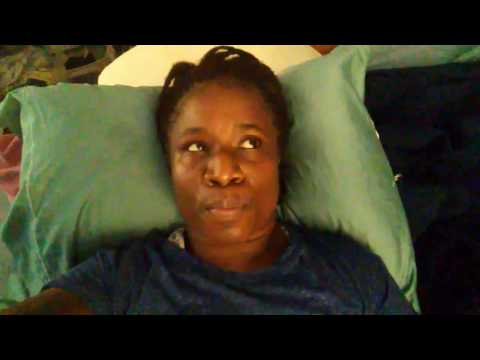 Hysterectomy Recovery day 10