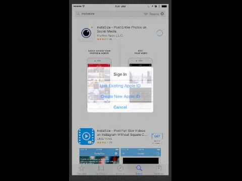 Make an iTunes Account/Apple ID in any country without a credit card