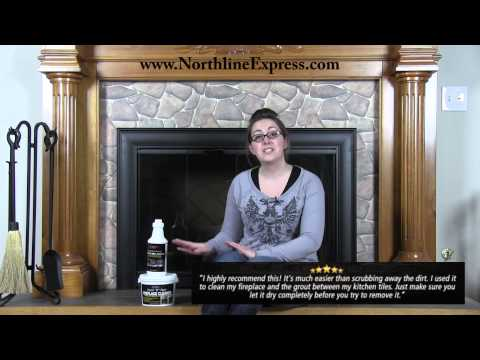 Free Gift With The Purchase of Paint N Peel Fireplace Cleaner