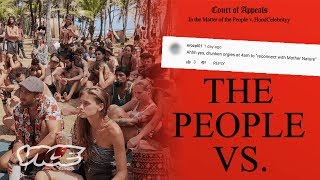 The People Vs. The Last Festival on Earth