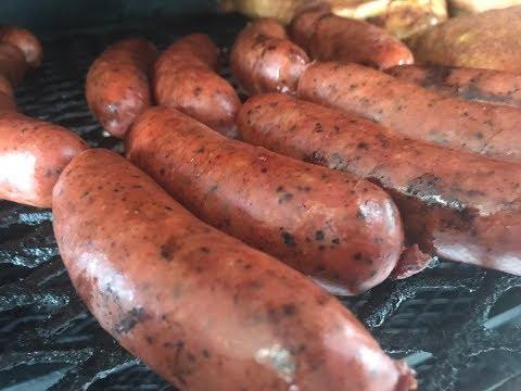 How To Make Polska Kielbasa, A Great Polish Sausage