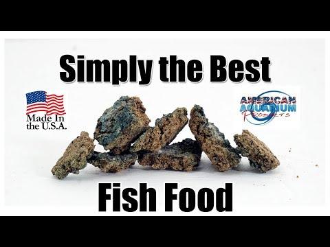 Clay Neighbors- All Natural Premium Fish Food | Best Fish Food