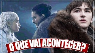 Download ANALISANDO O PREVIEW DO 3° EPISÓDIO DA 8ª TEMPORADA DE GAME OF THRONES! Video