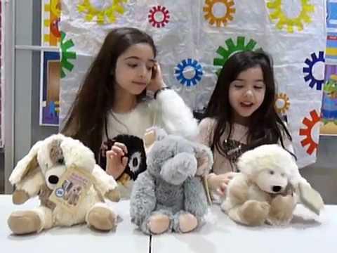 Warmies: Cute, Cuddly Toys from Intelex