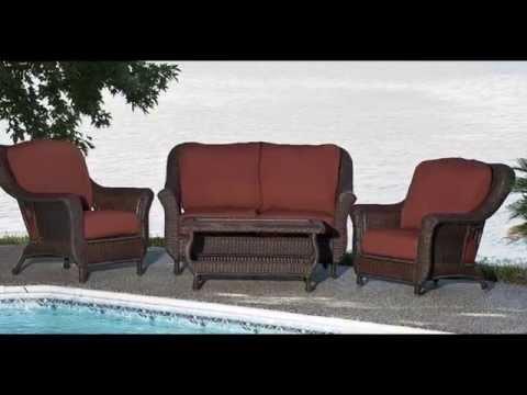 Wicker Furniture | Wicker Patio Furniture | Wicker Outdoor Furniture
