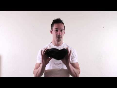 How to Wash Your New Hibermate Sleep Mask