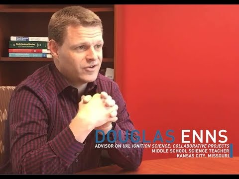 Douglas Enns Answers: Being Approached By Gale to Become an Advisor