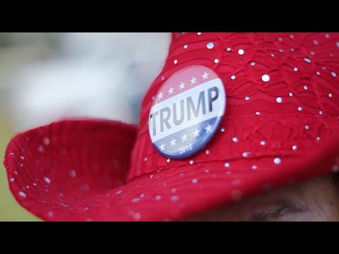 Florida Republicans want less politicians, more Donald Trump
