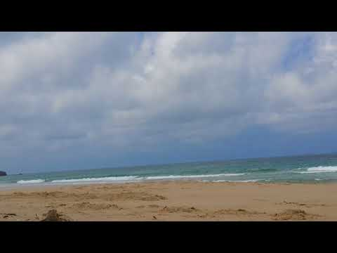 down on the beach 2
