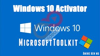 How to activate windows 10 rtm build 10240 permanently pakfiles windows 10 activator microsoft toolkit 253 ccuart Choice Image