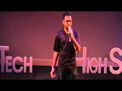 Be a Traveler Not a Tourist| Hemal Gosai | TEDxHighTechHighSchool