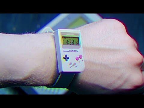 Game Boy Watch | Paladone