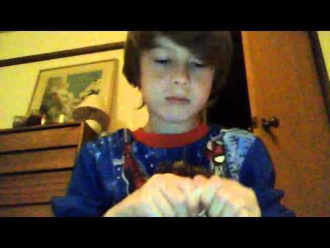 mini paper guns(how to make)
