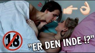 10 ting du IKKE skal sige til en dreng !! Ft. Oskar Hole (Kender du det)