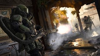 Call of Duty®: Modern Warfare® | MP Gameplay Premiere Recap