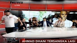 Debat Panas  Ahmad Dhani Meninggalkan Meja Diskusi   Special Report 19 10