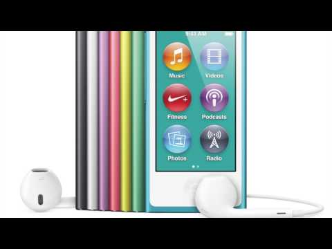 Apple Black Friday 2012 Deals - Best Deals on iPad, iPod & More
